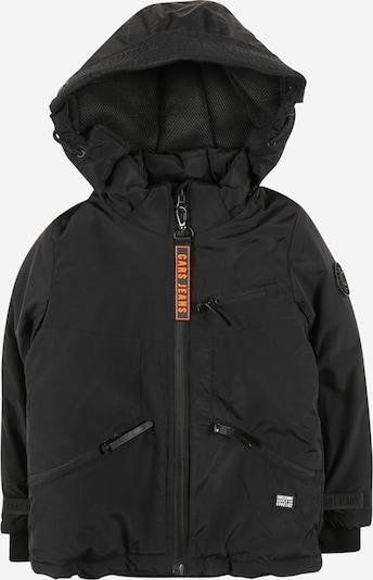 Cars Jeans Zimná bunda 'ABBOT' - oranžová / čierna, Produkt