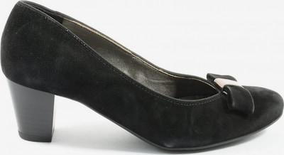 VIA MILANO High Heels in 38 in schwarz, Produktansicht