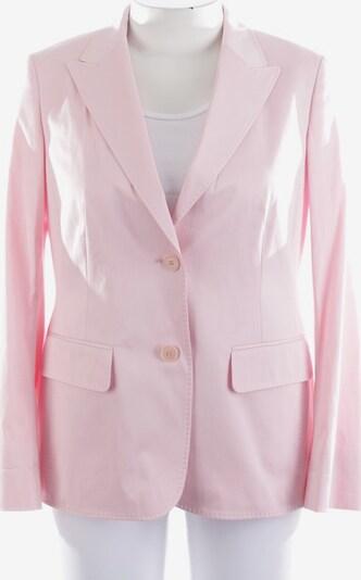 Windsor Blazer in XL in rosa, Produktansicht