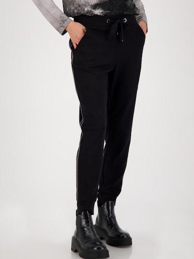 monari Nohavice - čierna, Model/-ka