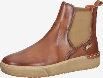 PIKOLINOS Chelsea Boots in Brown