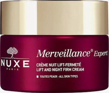 Nuxe 'Crème Nuit Lift-Fermeté' in
