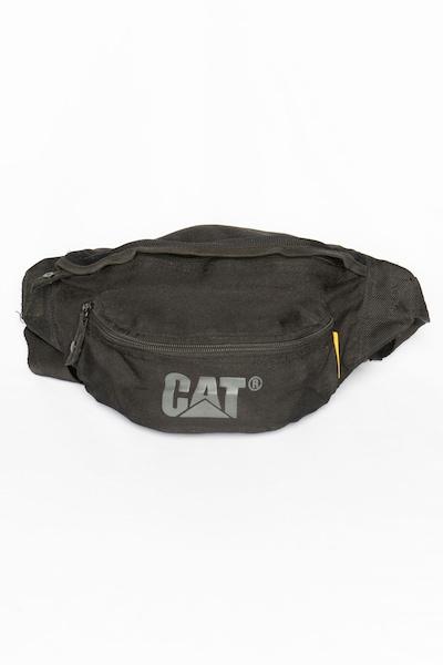CAT Gürteltasche in One Size in schwarz, Produktansicht