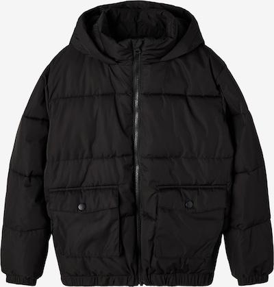 LMTD Tussenjas 'Myi' in de kleur Zwart, Productweergave