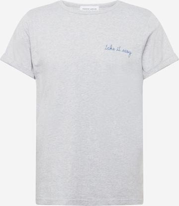 T-Shirt 'POITOU' Maison Labiche en gris