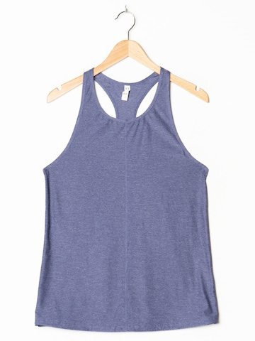 UNDER ARMOUR Tank-Top in M in Lila