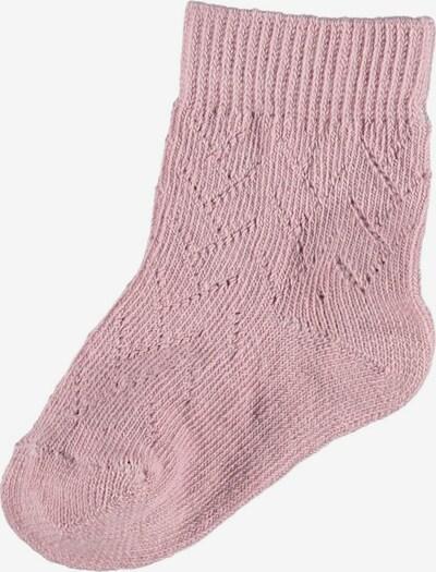 NAME IT Sokken 'HAJA' in de kleur Oudroze, Productweergave