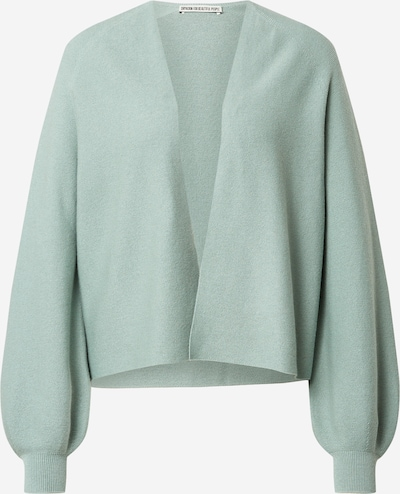 DRYKORN Knit cardigan 'MANUI' in Mint, Item view
