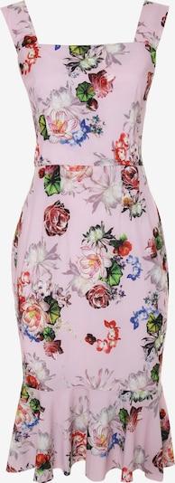 Madam-T Summer Dress 'ROMANA' in Pink / Pink, Item view