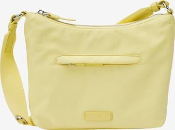 Marc O'Polo Crossbody Bag in Yellow