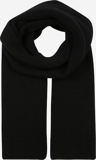 A LOT LESS Schal 'Suki' in schwarz, Produktansicht