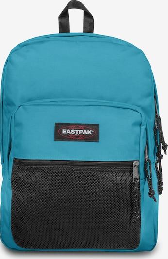 EASTPAK Sac à dos 'PINNACLE' en bleu / noir, Vue avec produit