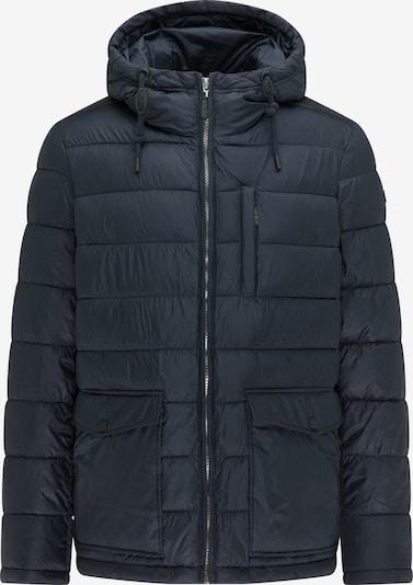 DreiMaster Klassik Winterjas in de kleur Marine, Productweergave