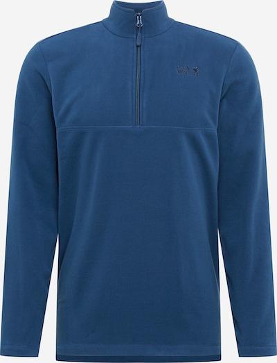 Funkcinis flisinis džemperis 'Gecko' iš JACK WOLFSKIN , spalva - tamsiai mėlyna jūros spalva / tamsiai mėlyna, Prekių apžvalga