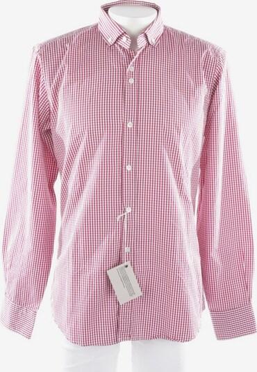 DU4 Freizeithemd  in XL in lila / weiß, Produktansicht