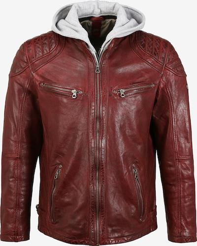 Gipsy Jacke 'LATOV' in rot, Produktansicht