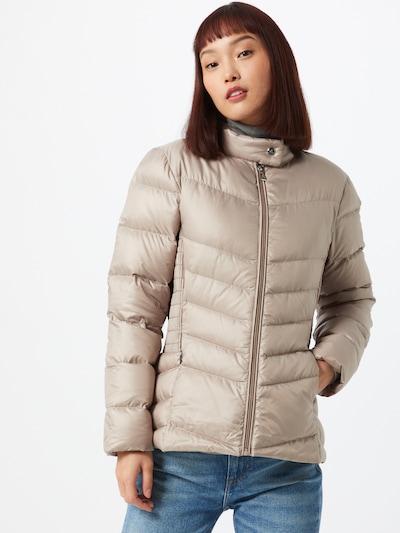 Lauren Ralph Lauren Prijelazna jakna u tamno bež: Prednji pogled