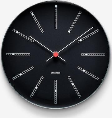 Arne Jacobsen Arne Jacobsen Unisex-Uhren Analog Quarz ' ' in Silber