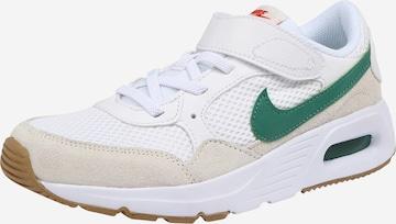 Nike Sportswear Sneaker 'Air Max' in Weiß