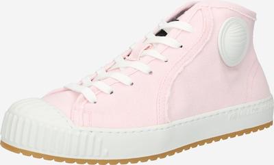 Komrads Zapatillas deportivas bajas 'Partizan' en rosa pastel, Vista del producto