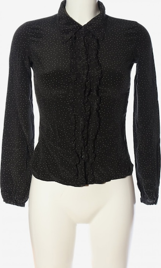 Anastacia by s.Oliver Blouse & Tunic in S in Black / White, Item view