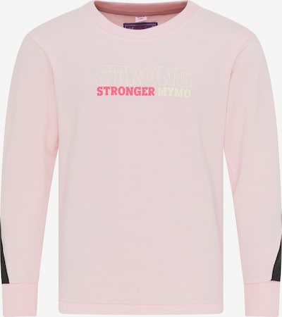 myMo KIDS Shirt in pink, Produktansicht