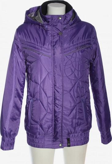 BILLABONG Jacket & Coat in S in Purple, Item view