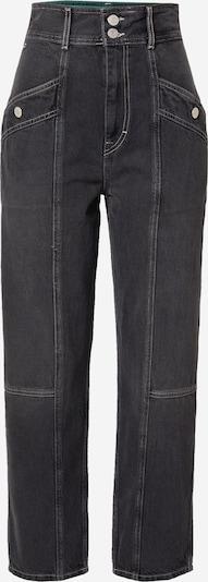 Tommy Jeans Traperice u crni traper, Pregled proizvoda