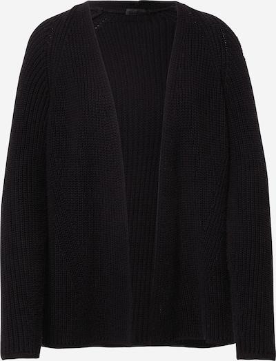 Geacă tricotată 'Drena' DRYKORN pe negru, Vizualizare produs