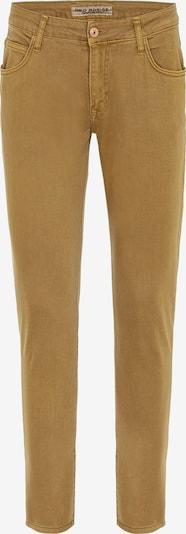 Redbridge Jeanshose 'Saitama Colored' in camel, Produktansicht