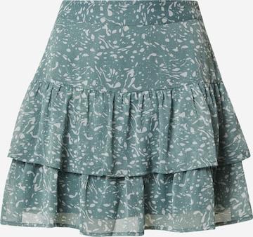 LeGer by Lena Gercke Skirt 'Rosina' in Blue