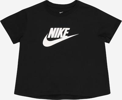 NIKE Shirt in schwarz, Produktansicht