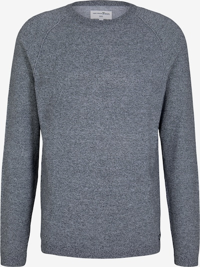 TOM TAILOR DENIM Pullover in graumeliert, Produktansicht