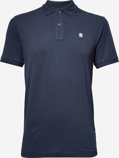 G-Star RAW Shirt 'Dunda' in de kleur Blauw, Productweergave