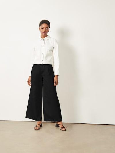 Aligne Jeans 'Connie' in Black, View model