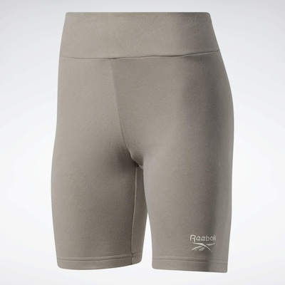 Reebok Classic Shorts in taupe, Produktansicht