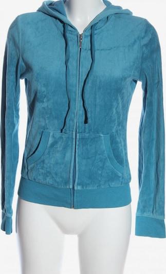 Romeo & Juliet Couture Sweatshirt & Zip-Up Hoodie in M in Blue, Item view