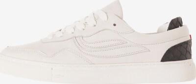 GENESIS Sneaker 'G-Soley Nubuck Fish' in weiß, Produktansicht