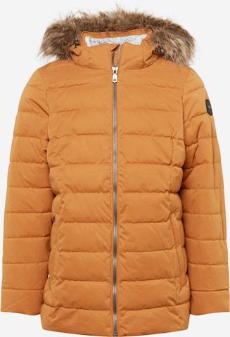 STOY Φθινοπωρινό και ανοιξιάτικο μπουφάν σε πορτοκαλί