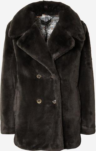 OAKWOOD Winter Jacket 'PERSHING' in Grey