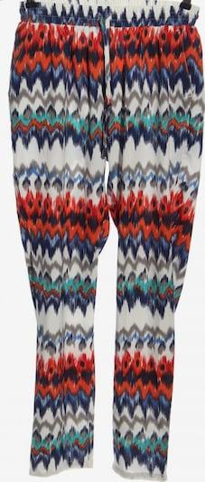 Malvin Baggy Pants in M in blau / rot / weiß, Produktansicht