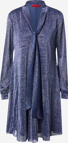 MAX&Co. Kleid 'Pagante' in Blau