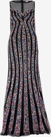 Rochie de seară de la heine pe negru