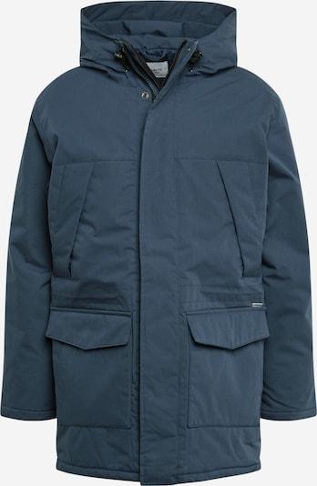 Carhartt WIP Zimní parka 'Trent' - tmavě modrá, Produkt