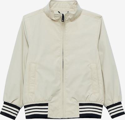 OVS Between-Season Jacket 'BARACUDA' in Beige / Black / White, Item view