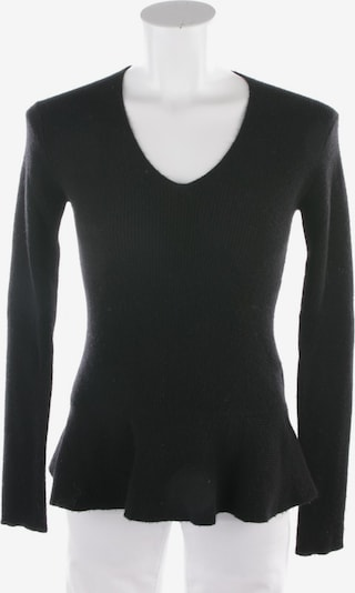 GC Fontana Pullover / Strickjacke in XS in schwarz, Produktansicht