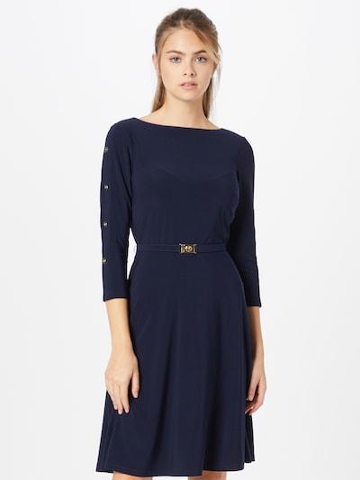 Lauren Ralph Lauren Kleid 'Lucilena' in navy, Modelansicht