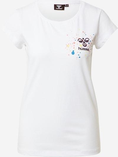 Hummel Tehnička sportska majica u bijela, Pregled proizvoda