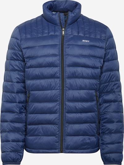 DKNY Prehodna jakna | mornarska / bela barva, Prikaz izdelka