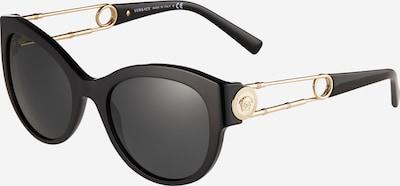 Occhiali da sole '0VE4389' VERSACE di colore oro / nero, Visualizzazione prodotti
